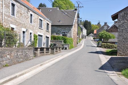 Coeur-village-Andoumont