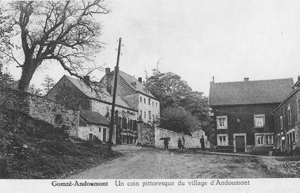 Andoumont